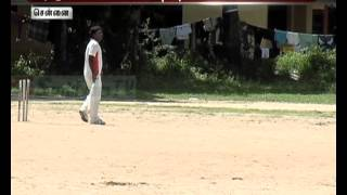 Yenga Office Cricket Team - Sathiyam TV Cricket Tournament