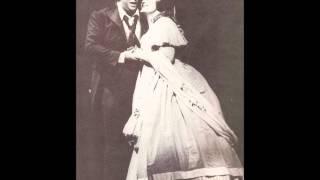 Joan Sutherland Placido Domingo Tales Of Hoffmann