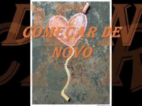 Começar de novo - Eduardo Costa