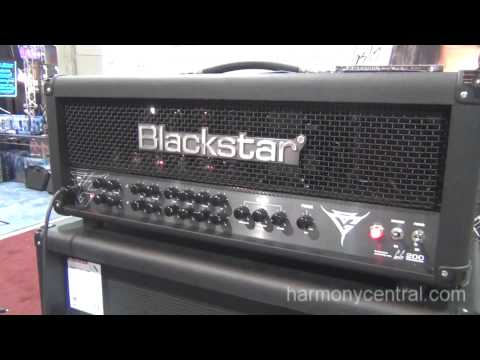 Blackstar Gus G. Signature Amp Head