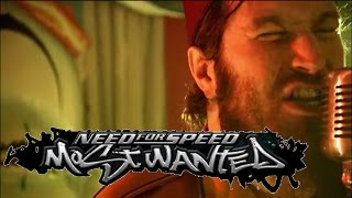 NFS: Most Wanted - Face Of Soundtrack [Live OST]