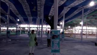 জাতীয় ঈদগাহ মাঠ,  ঈদুল আজহা-২০১৬