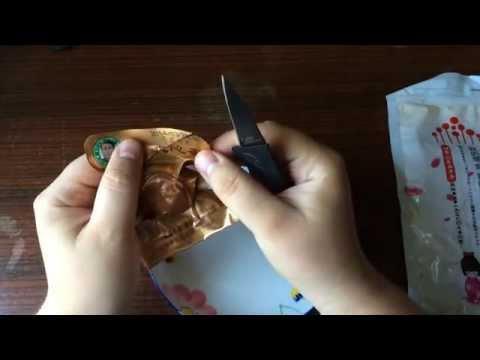 Еда из Китая. Ужасное копченое, тухлое яйцо и мясо обзор, тест, мнение
