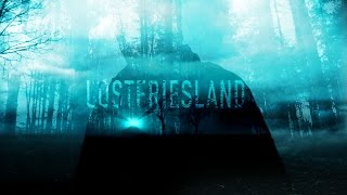 Lostfriesland mobile mystery series Title Sequence After Effects