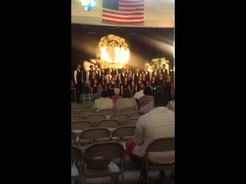 High School Spring Concert | Hinsdale Adventist Academy - 06/27/2014