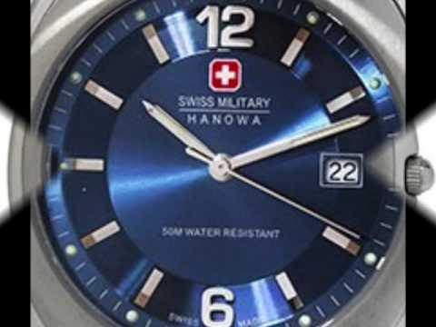 Academy Daily Deals - Swiss Military 06-5082-04-003