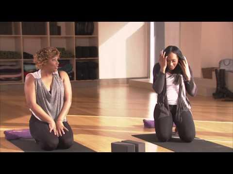 Braxton Family Values   Delete Scene: Sexy Yoga   WE tv thumbnail