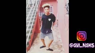 Passinho dos malokas ~ Cavalcante ~ MC GW Senta Olhando de Costa (DJ Stanley) 👇descrição👇