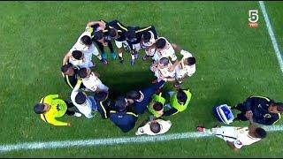 América 4-5 Chivas, Penales, Semifinal, Copa Mx, A16, Televisa, 26 Octubre 2016