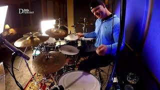 "Download Lagu Ed Sheeran - ""Perfect"" Drum Cover Video (High Quality Audio)⚫⚫⚫ Gratis STAFABAND"