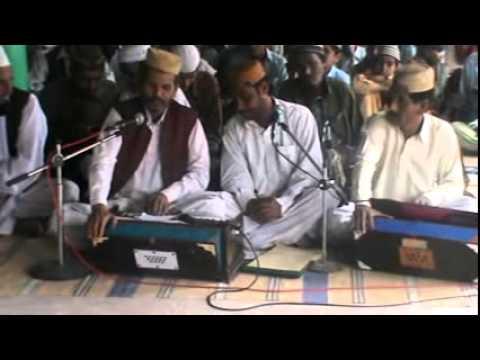Bandi Tay Bardi By Ustad Allah Ditta Qadri.mp4