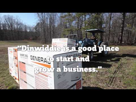 Working in Dinwiddie: Hale's Electrical Service
