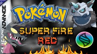 Pokemon Super Fire Red Beta 6 Para Android Hackrom My Boy! GBA PC