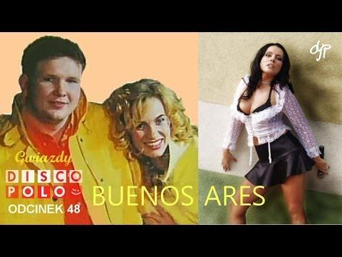 BUENOS ARES - Gwiazdy disco polo