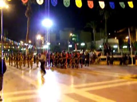 CAPORALES ORIGENES SAN ANDRES MACHAQ MARA ARICA 2009