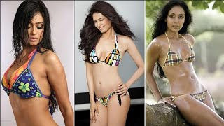 TV Actresses | Hot & Sizzling Unseen Pics | Sara khan, Karishma tann, Shweta Tiwari