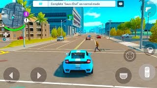 GTA 5 on Mobile?! (Gangstar New Orleans)