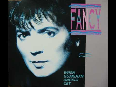 Fancy - When Guardian Angels Cry (Extended Version, 1990)