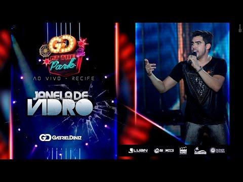 Gabriel Diniz - Janela de Vidro  4K