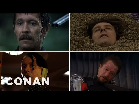 The Gary Oldman Death Supercut video