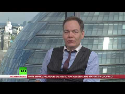 Keiser Report: Preventing Debt Parasites (E941)