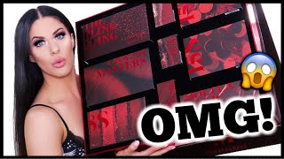 MORPHE HOLIDAY COLLECTION - HIT OR MISS??!!