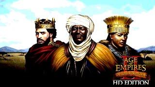 AoAK HD: MR 17++ with Malians