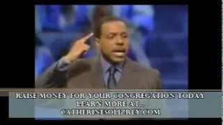 Pastor Creflo Dollar -Subconscious Mind