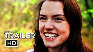 SCRAWL Official Trailer (2019) Daisy Ridley, Horror Movie HD