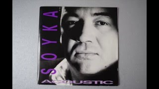 Soyka Acoustic - Hard To Part
