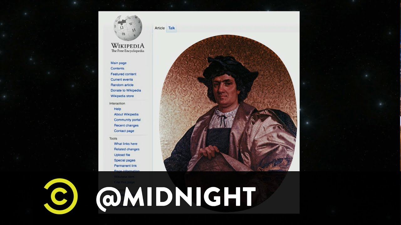 Megan Neuringer, Colin Hanks and Steve Agee - Discover Deez Nuts - @midnight with Chris Hardwick