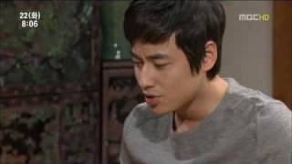 Lee Jee Hoon~I CANNOT S.T.O.P-EP.117 Cut Part1