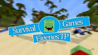 """Let's Play Minecraft Survivalgames - """"UNSER EIGENES TEXTUREPACK!"""" [GruffyMC]"""