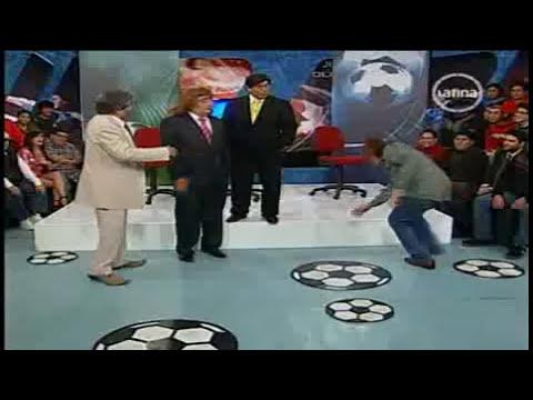 La Jugada Polemica con La Pepa - 12/01/2013 El Especial del Humor