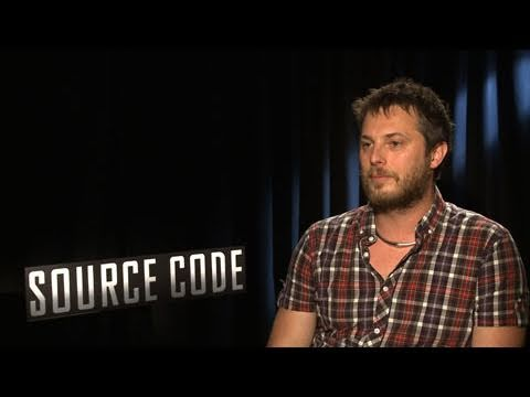 'Source Code' Duncan Jones Interview