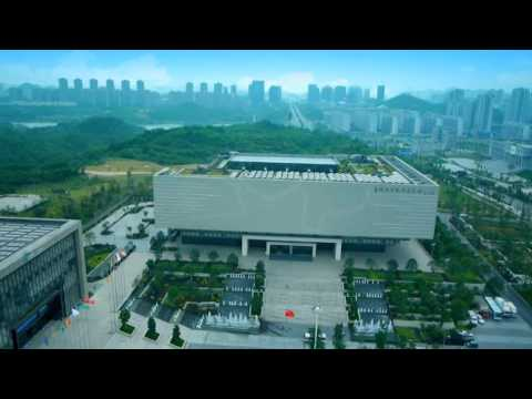 Guiyang city, China Business Environment