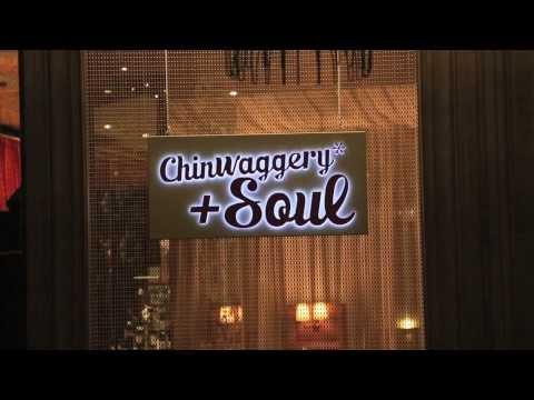Chinwaggery + Soul bar, lounge and restaurant. Now open at Mövenpick Hotel Jumeirah Beach Dubai