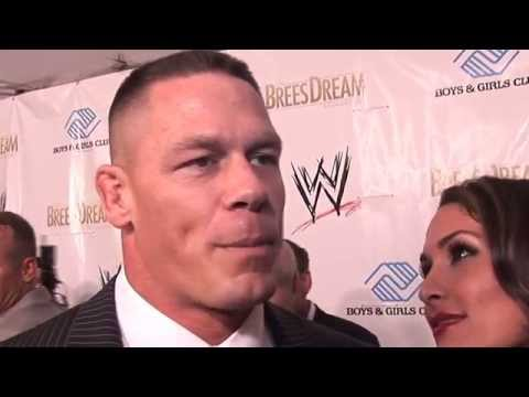 John Cena & Nikki Bella Interview: On WrestleMania 30, Daniel Bryan and Bray Wyatt