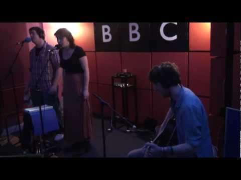 Sketched- I will wait (Mumford and Sons cover live on BBC introducing)