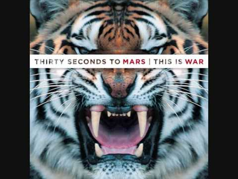 Stranger In A Strange Land - 30 Seconds To Mars