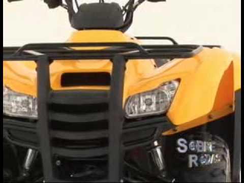 Novo Quadriciclo Honda TRX 420 Fourtrax