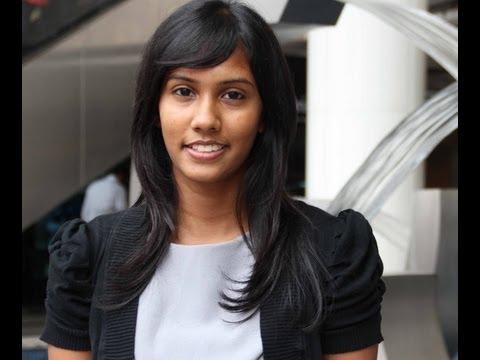 Alumni Inspiration: Nishika Aponso, BSc Mathematics and Economics, Sri Lanka