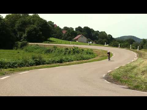 Tour de France 2012 -- Insight into stage 9