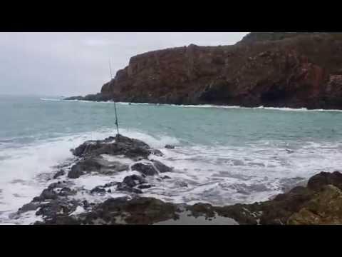 شاطئ البحرية تلمسان Plage la Marine Tlemcen 2015