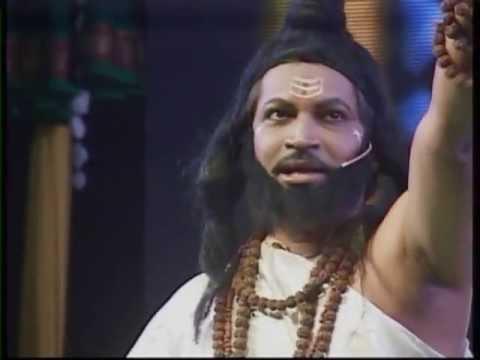natya sangeet yati mann mama-Vishvanath Dashrathe