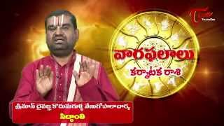 Vaara Phalalu || Mar 01st to Mar 07th 2015 || Weekly Predictions 2015 March 01st to March 07th 2015