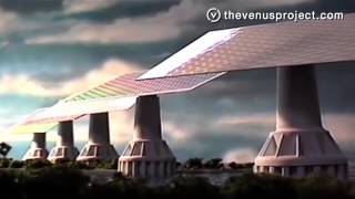 The Venus Project Energy
