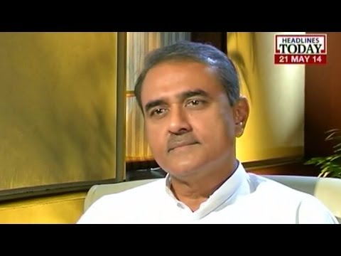 To The Point: NCP leader Praful Patel stunned by the poll results