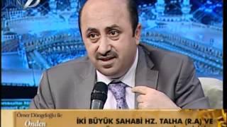 8 Mart 2012 Ömer Döngeloğlu ile Önden gidenler Kanal 7 Tek Parça