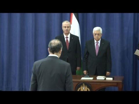 Fatah y Hamas se reconcilian en Gaza